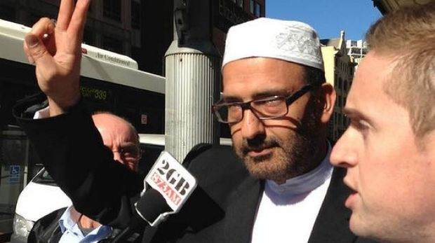 """ASIO had found Man Haron Monis to be """"well outside"""" the highest priority threshold."""