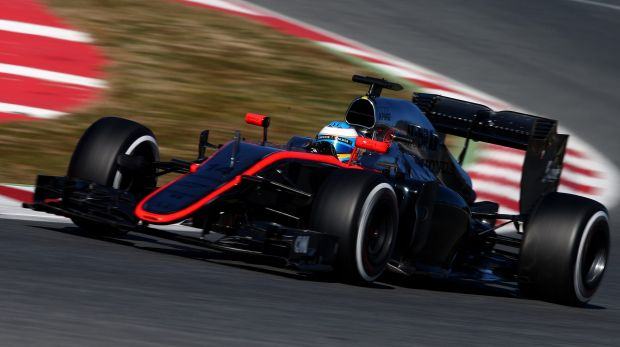 Formula One racing team McLaren wants to find broader uses for its technology.