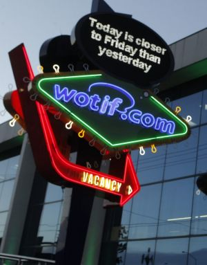 Wotif is raising the commissions it charges hotels and other accommodation operators from 12 to 15 per cent.