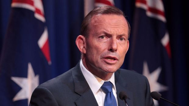Tony Abbott faces sustained questioning in the party room on Tuesday - on issues such as Philip Ruddock's axing as chief ...