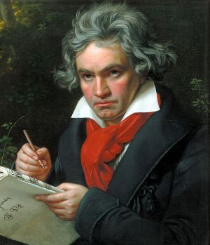 Numerous scholars have speculated that Beethoven had an arrhythmia.