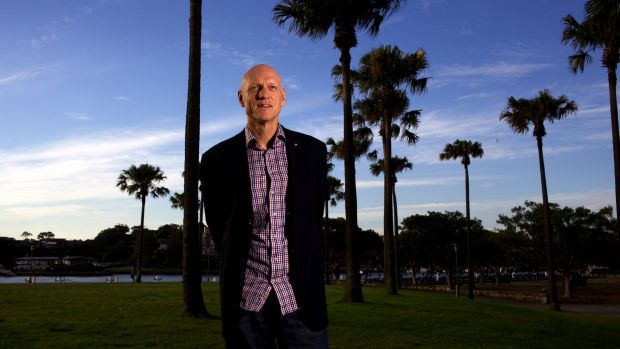 "Peter Garrett says there are steps people can take to make sure Australia ""plays a positive role in averting climate chaos""."