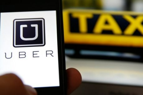 Uber has signed up 20,000 driver-partners in Australia.