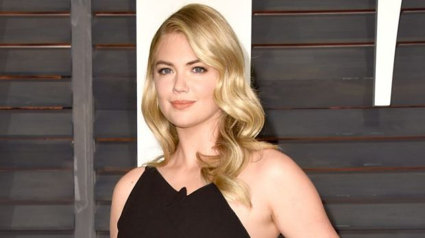 Actress and model Kate Upton was also targeted in the hack.
