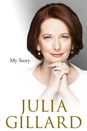 An allegation in Julia Gillard's <i>My Story</i> has been retracted by the published.