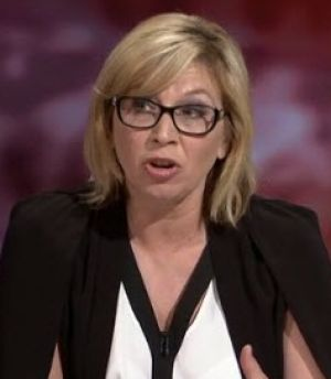 Why do women have to work so hard to be believed, asks Australian of the Year Rosie Batty.