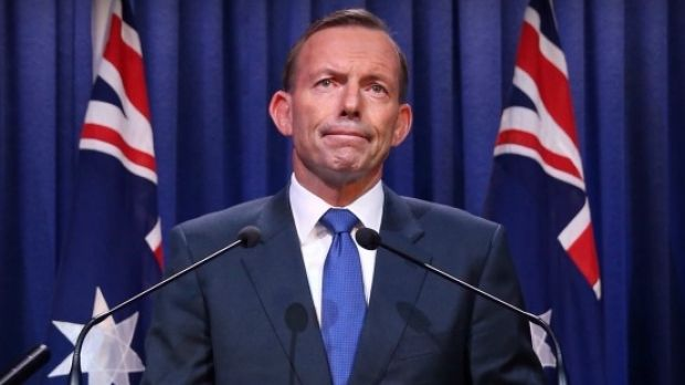 National Security statement has angered Muslim community leaders: Prime Minister Tony Abbott .