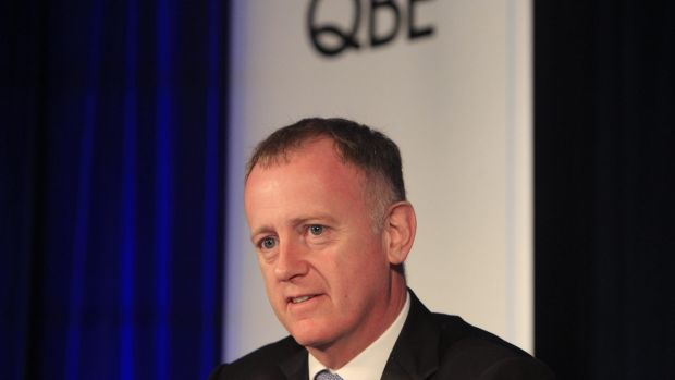QBE's response to CEO John Neal's affair probably set the high-water mark in corporate governance on the issue.