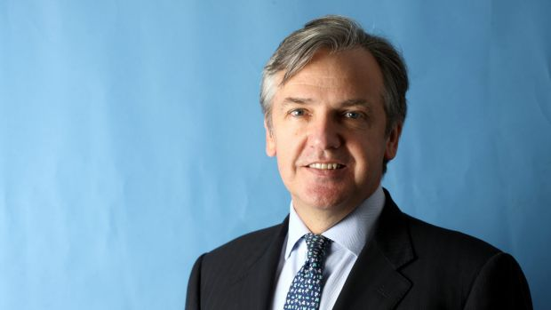ClearView Wealth chief executive Simon Swanson has apologised for some of staff's edgy sales tactics.