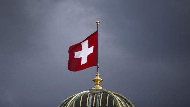 Swiss offer kicks off haggling for this year's carbon treaty.