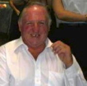 Michael Booth who died on a work site in 2012.