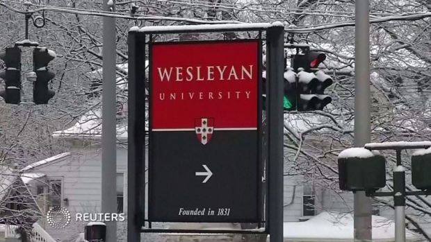 Disastrous party: Ten Wesleyan students and two guests were admitted to hospitals for possible overdoses while on Molly.