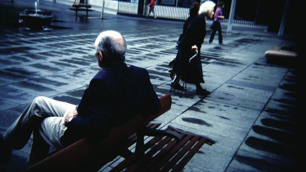 Australia's ageing population is compounding the problem.
