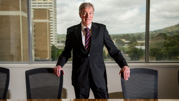 Public Service Commissioner John Lloyd has urged staff to reconsider industrial action.