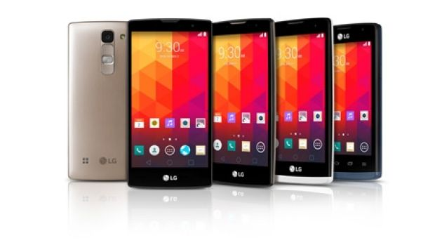 LG has confirmed it will showcase four new mid-range smartphones next week.