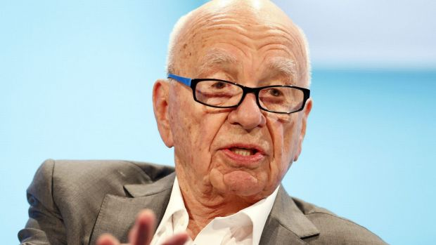 News Corp co-chairman Rupert Murdoch is expected to be in Australia for a board meeting in August