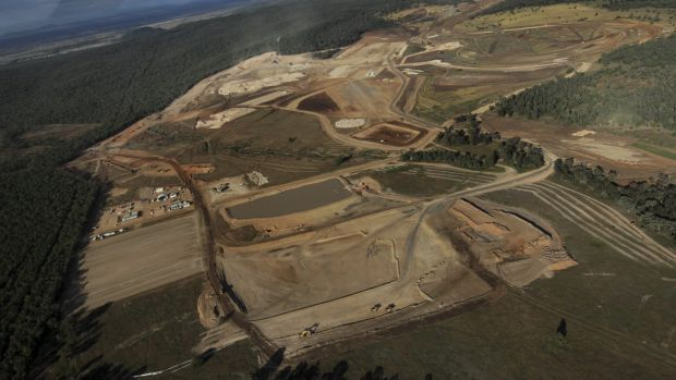 The offset plans for Whitehaven's Maules Creek Mine in the Leard State Forest was dubbed 'disastrous'.