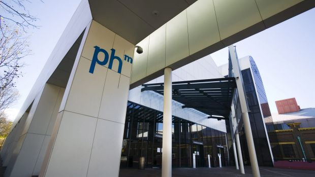 For sale: the Powerhouse Museum will be relocated to western Sydney.