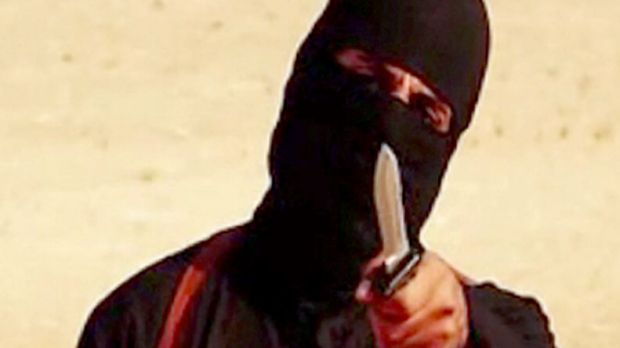 The man known as 'Jihadi John' has been identified by a close friend in London as Mohammed Emwazi.
