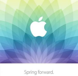 Apple has sent out invitations to a March 9 event.