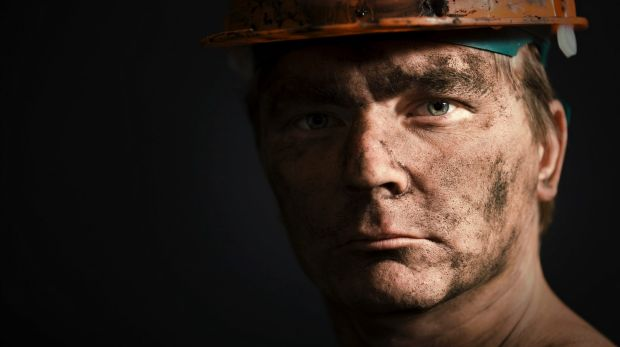 Hard times: Hundreds of miners stand to lose their jobs as global resources companies cut their coal output and close ...