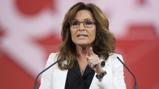 Before Sarah Palin, if a woman flamed out in a spectacular fashion, it was considered an X through the X chromosome.
