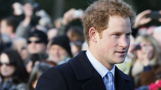 Prince Harry is believed to be heading to Australia.
