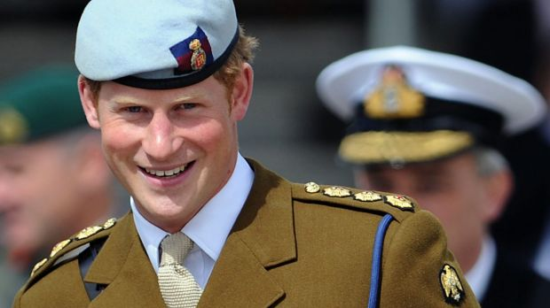 Reports say Prince Harry, 30, who is to leave the armed forces this year,   will move to Australia and later spend time ...