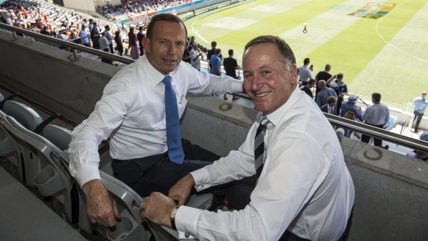 """""""The lesson from Key for Abbott is that while politicians must lead, they must also take people with them."""""""