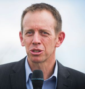 Greens minister Shane Rattenbury has put forward a proposal for protest exclusion zones around abortion clinics.