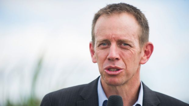 Greens Minister Shane Rattenbury believes people should be encouraged to adopt electric  heating