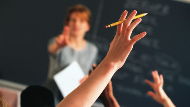 Strain on the system: The number of children in primary schools is set to rise by more than 92,000, ACER report says.