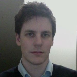 The software engineer who thought to message Brandis.