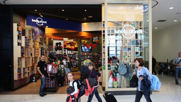 Sydney Airport now tracks passengers via wifi, Bluetooth and heat mapping technology to help discover bottlenecks and ...