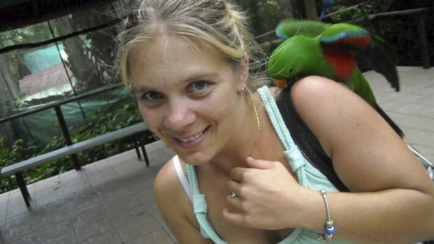 Tara Costigan, 28, who died late last month