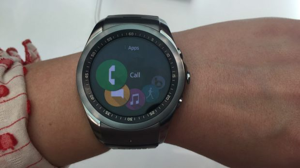 The LG Watch Urbane LTE is filled with features, runs without a phone nearby and uses LG's own operating system, but ...