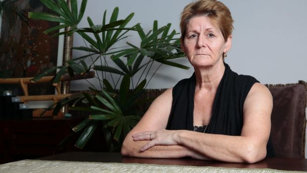 Amanda Johnston didn't know her son was fighting ISIS until she learnt he'd been killed.