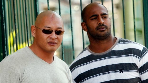 The executions of Andrew Chan and Myuran Sukumaran have been delayed.