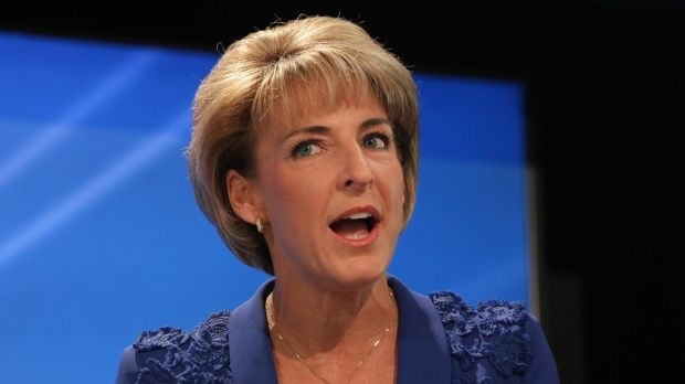 Michaelia Cash said the investigation into Mr Park-Fing's death was ongoing.