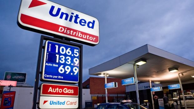 United Petroleum has been blasted for underpaying staff following raids by Fair Work.