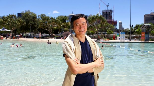 Queensland Ballet artistic director Li Cunxin is one of the main creatives behind the scheme.