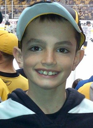 Martin Richard was among the people killed in the explosions.