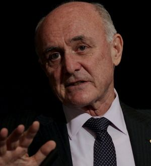 Professor Allan Fels says premium variations may indicate a lack of competition.
