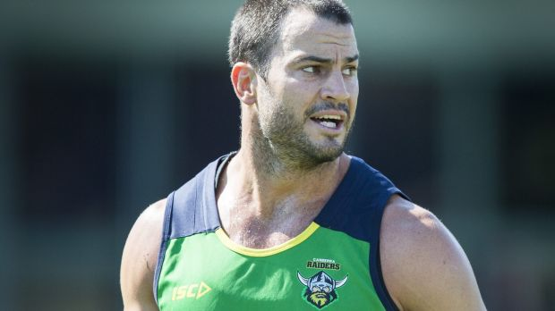 Raiders prop David Shillington won't play the season opener despite being named in the run-on side on Tuesday.
