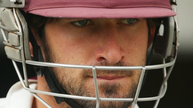 Joe Burns is focused on performing in Australia A's Indian tour.
