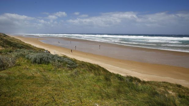 Property prices in Venus Bay have risen by 14 per cent in the past five years.