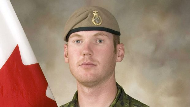 Sergeant Andrew Joseph Doiron, a member of the Canadian Special Operations Regiment, was killed and three more injured ...