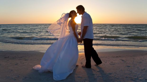 Borrowing for a wedding is a typical transaction.