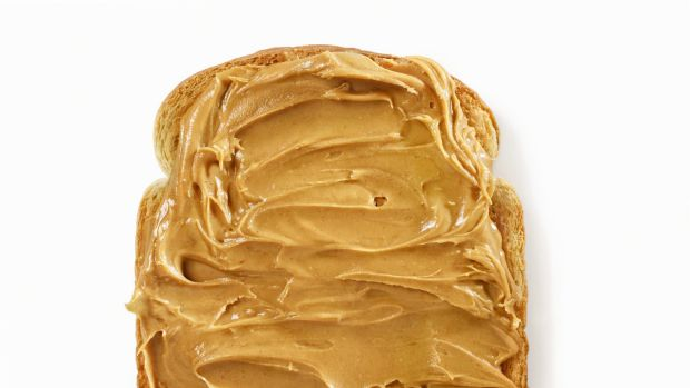 This recruiter shut up shop so quickly and completely even staff peanut butter was taken.