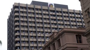 Labor moved into Brisbane's Executive Building after the January election.